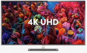 4k telewizory a prąd